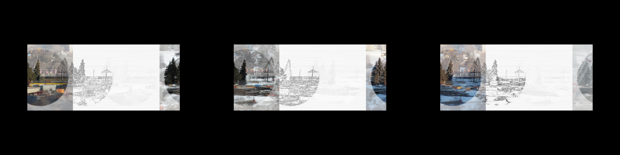 Untitled - Trees & Burial Grounds Time-breeze Reverb Blanket of Snow DA